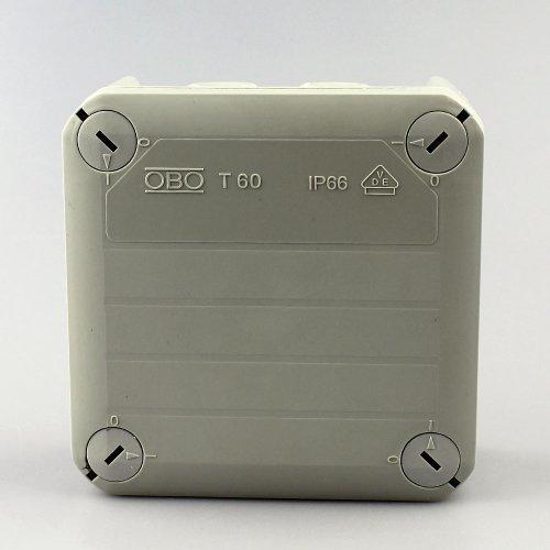 Монтажная коробка Obo T60