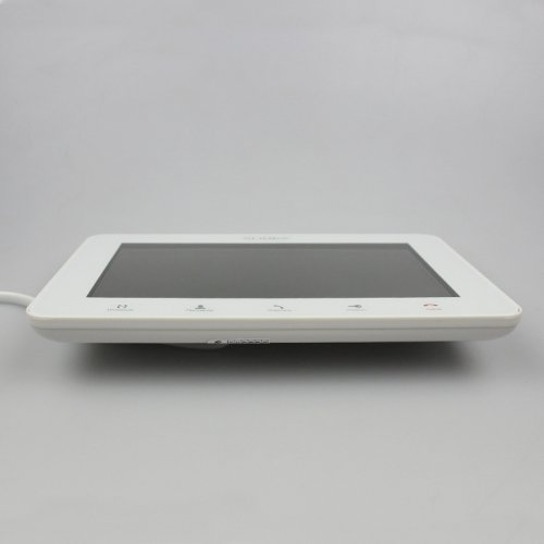 Видеодомофон  Slinex SM-07M White