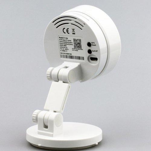 IP камера Foscam C1 Lite вид сзади
