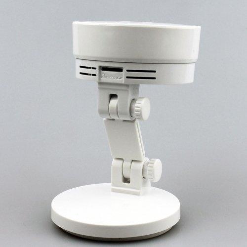IP камера Foscam C1 Lite вид сбоку