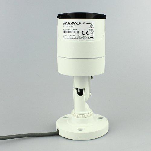 Hikvision DS-2CE16C0T-IRF (3.6 мм)