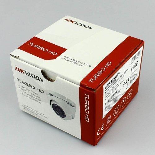 Hikvision DS-2CE56C0T-IRMF (2.8 мм)