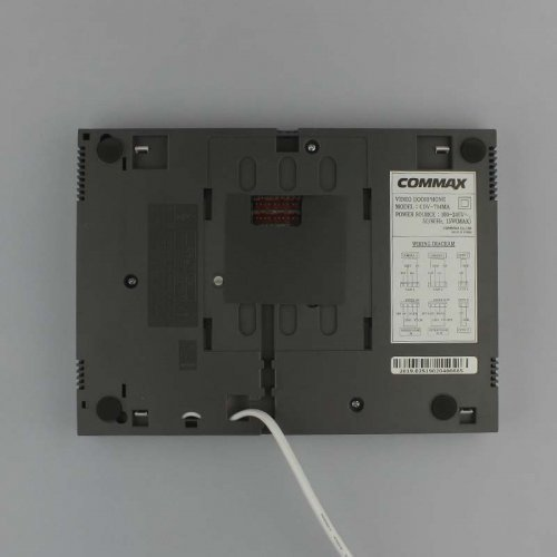 Commax CDV-704MACommax CDV-704MA