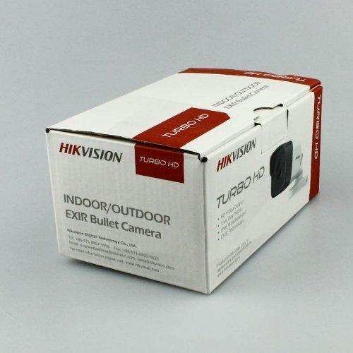 Hikvision DS-2CE16F7T-IT3 (3.6 мм)