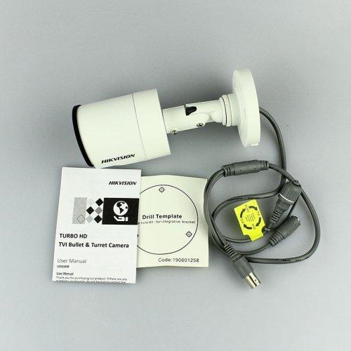 Hikvision DS-2CE16D0T-IR (3.6 мм)