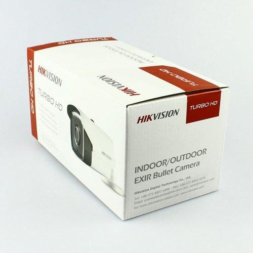 Hikvision DS-2CE16D1T-IT5 (12 мм)