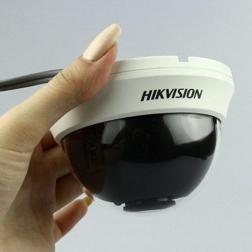 Hikvision DS-2CE56C0T-IRMM (3.6 мм)