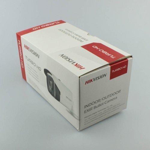 Hikvision DS-2CE16C0T-IT5 (3.6 мм)