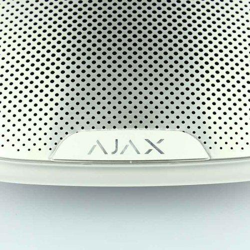 Ajax StreetSiren белая