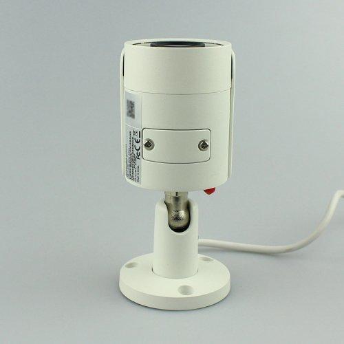 IP камера Dahua Technology DH-IPC-HFW1120SP-W вид сзади