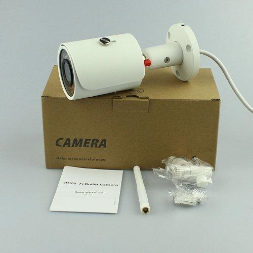 IP камера Dahua Technology DH-IPC-HFW1120SP-W комплект