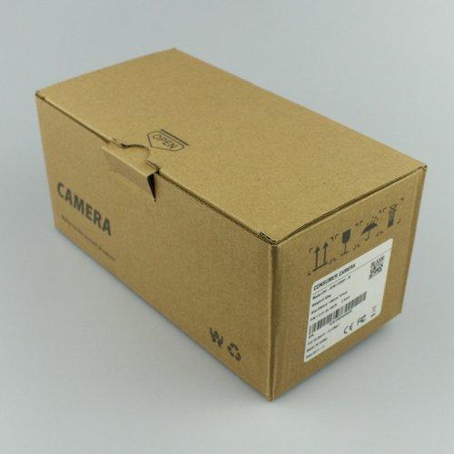 IP камера Dahua Technology DH-IPC-HFW1120SP-W коробка