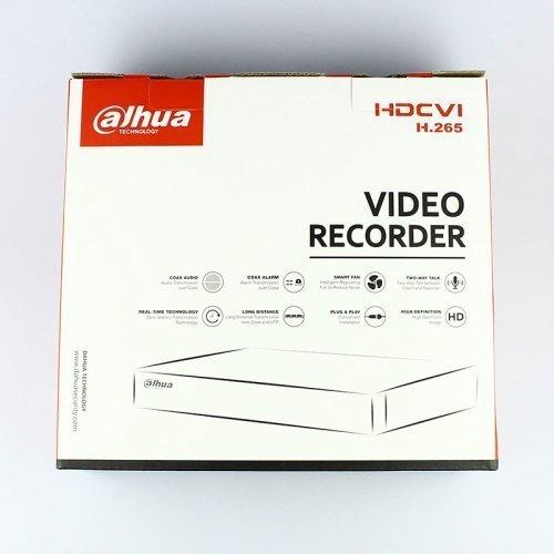 Dahua Technology XVR5116HS-X