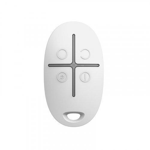 Ajax StarterKit белый + IP-видеокамера Tecsar Airy TA-1