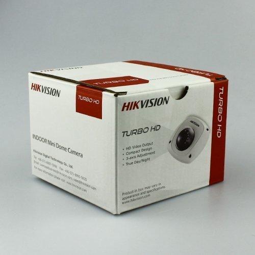 Hikvision AE-VC211T-IRS (2.8 мм)