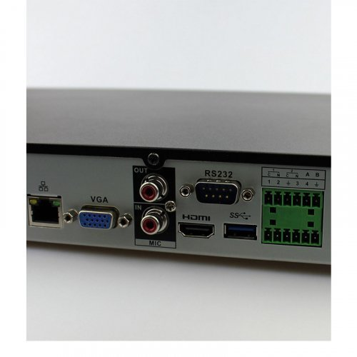 Linovision NVR-9408AE-P8