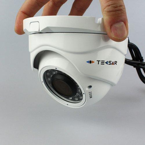 Tecsar AHDD-1Mp-30Vfl-out