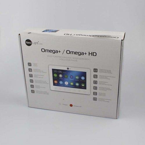 Neolight Omega+ HD