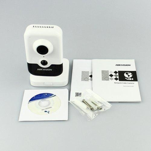 Hikvision DS-2CD2443G0-I (2.8 мм)