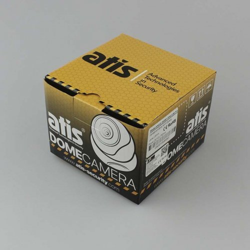 Atis ANVD-4MIRP-20W/2.8A Pro