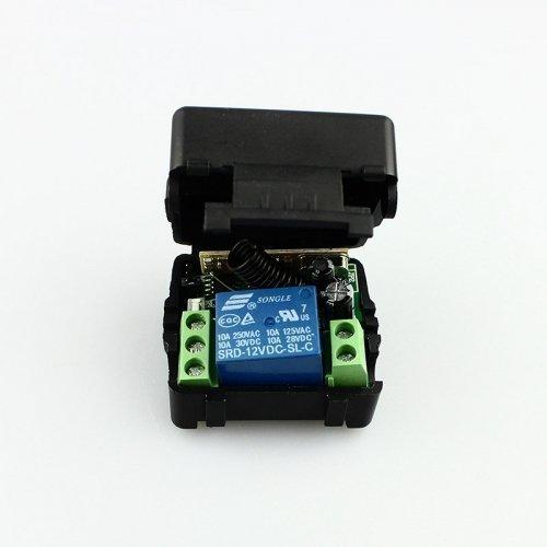 Радиобрелок SEVEN SR-7714