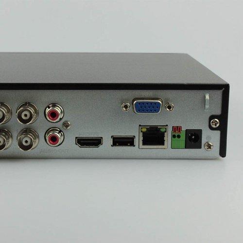 Dahua Technology DH-XVR4116HS-X