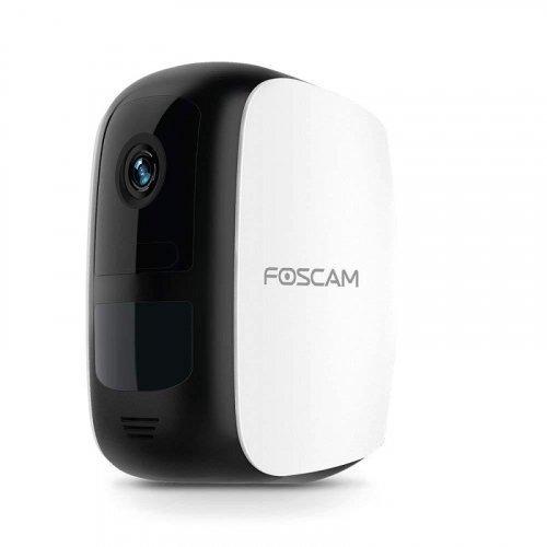 Foscam E1 Kit