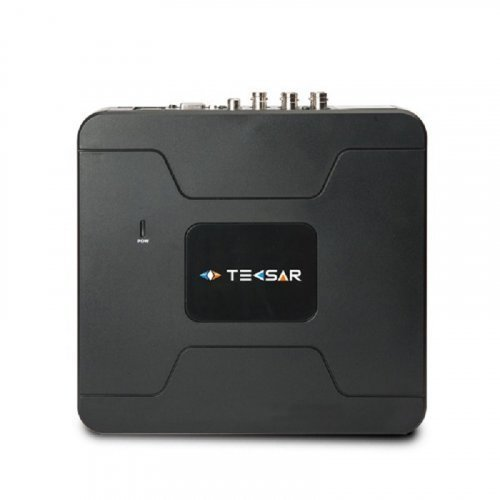 AHD Tecsar HD Neo-Futurist