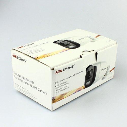 Hikvision DS-2CE10DFT-F