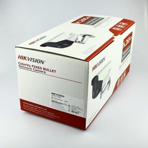 Hikvision DS-2CD2T27G3E-L (4 мм)