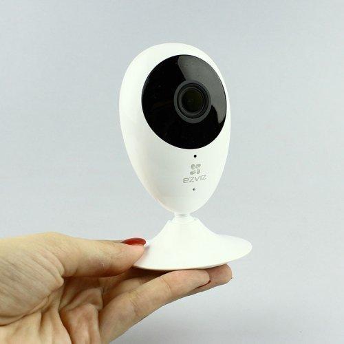 IP камера CS-CV206-C0-1A1WFR EZVIZ объектив