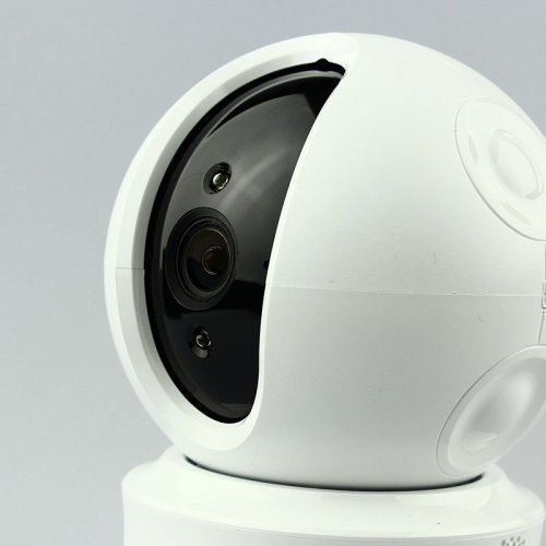 IP камера Ezviz CS-CV246-A0-3B1WFR объектив