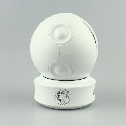 IP камера Ezviz CS-CV246-A0-3B1WFR вид сбоку