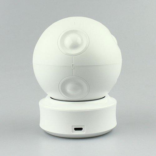 IP камера Ezviz CS-CV246-A0-3B1WFR вид сзади