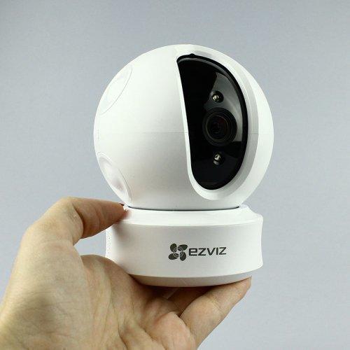 IP камера Ezviz CS-CV246-A0-3B1WFR размер