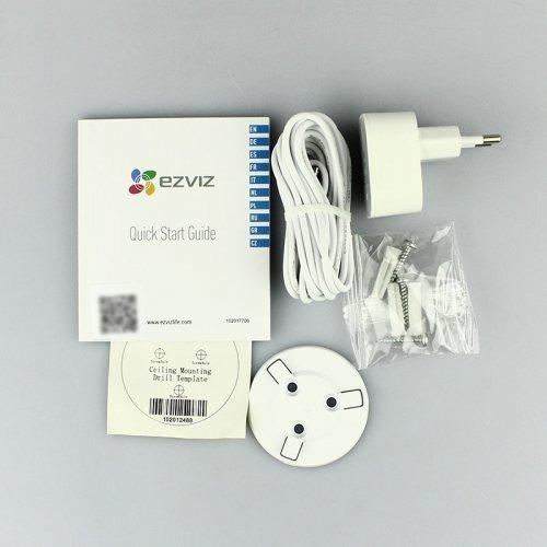 IP камера Ezviz CS-CV246-A0-3B1WFR комплект