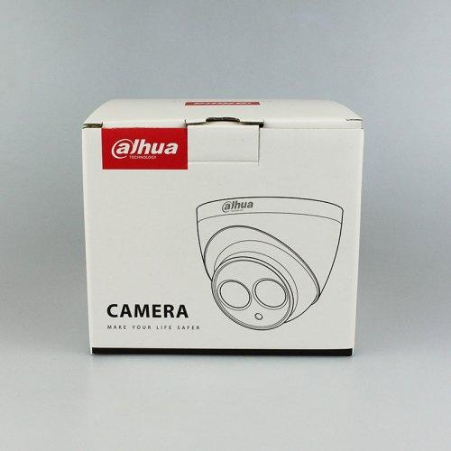 Dahua Technology IPC-HDW4421EP-AS (3.6 мм)