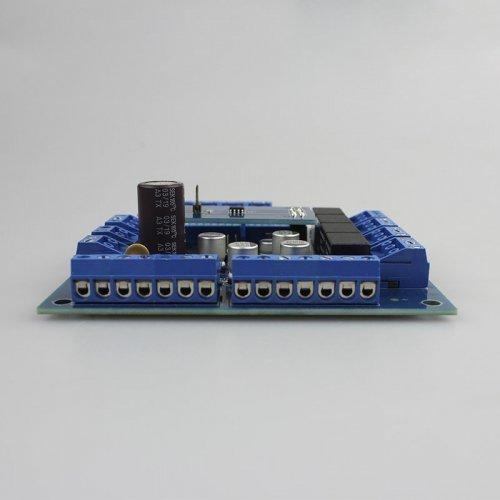 Fortnet ARCP