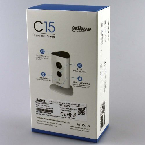DH-IPC-C15P