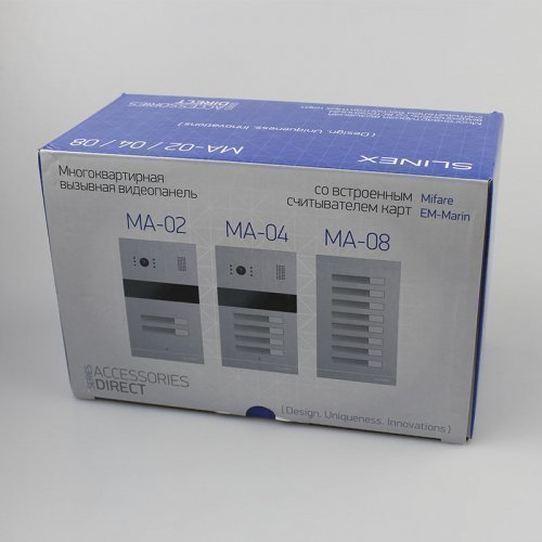 Slinex MA-04