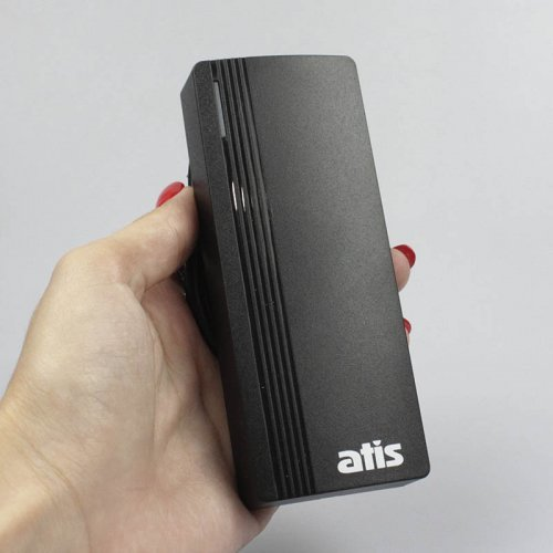 Atis PR-70-EM (black)