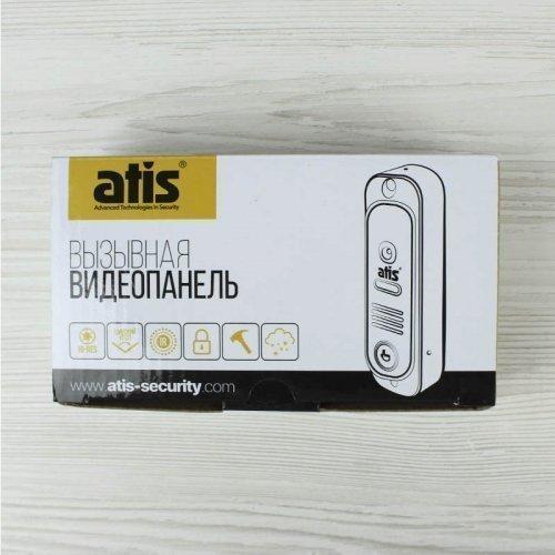 Atis AT-400HD Black