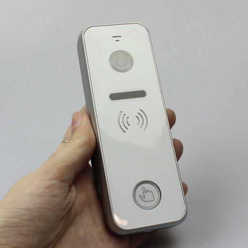 Tantos iPanel 2 White
