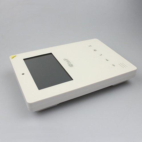 BAS-IP AU-04LA White
