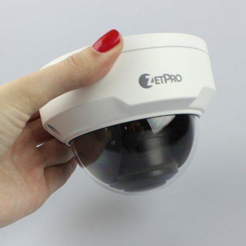 ZetPro ZIP-322SR3-DVSPF28-B