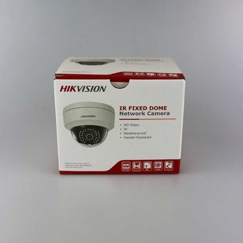 Hikvision DS-2CD2132F-IS (2.8мм)