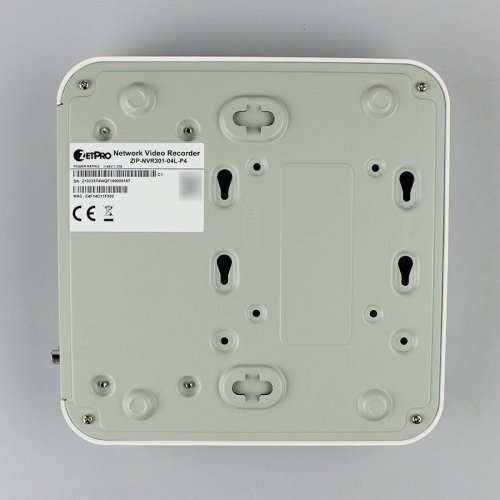 ZIP-NVR301-04L-P4