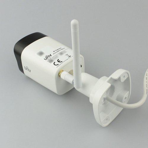 Uniview IPC2122SR3-F40W-D