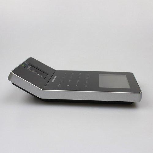 Терминал учёта рабочего времени ZKTeco F22/ID