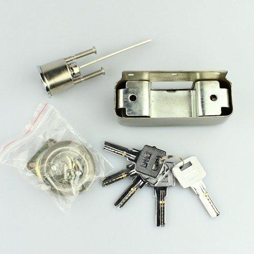 ATIS lock SS CK